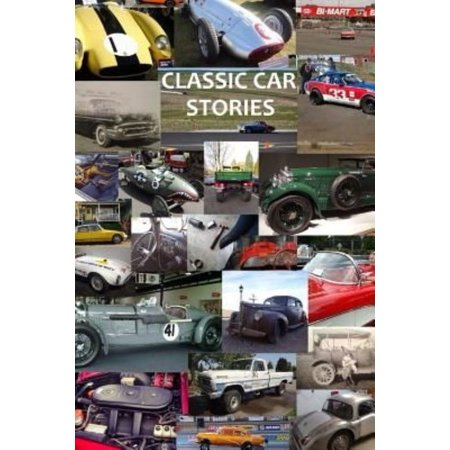 Classic Car Stories  Million Dollar Ferrari Sports Cars To Beat Up Old Ford Trucks  Classic Mopar Hot Rods To Innovative Chevy Rat Rods  Vi