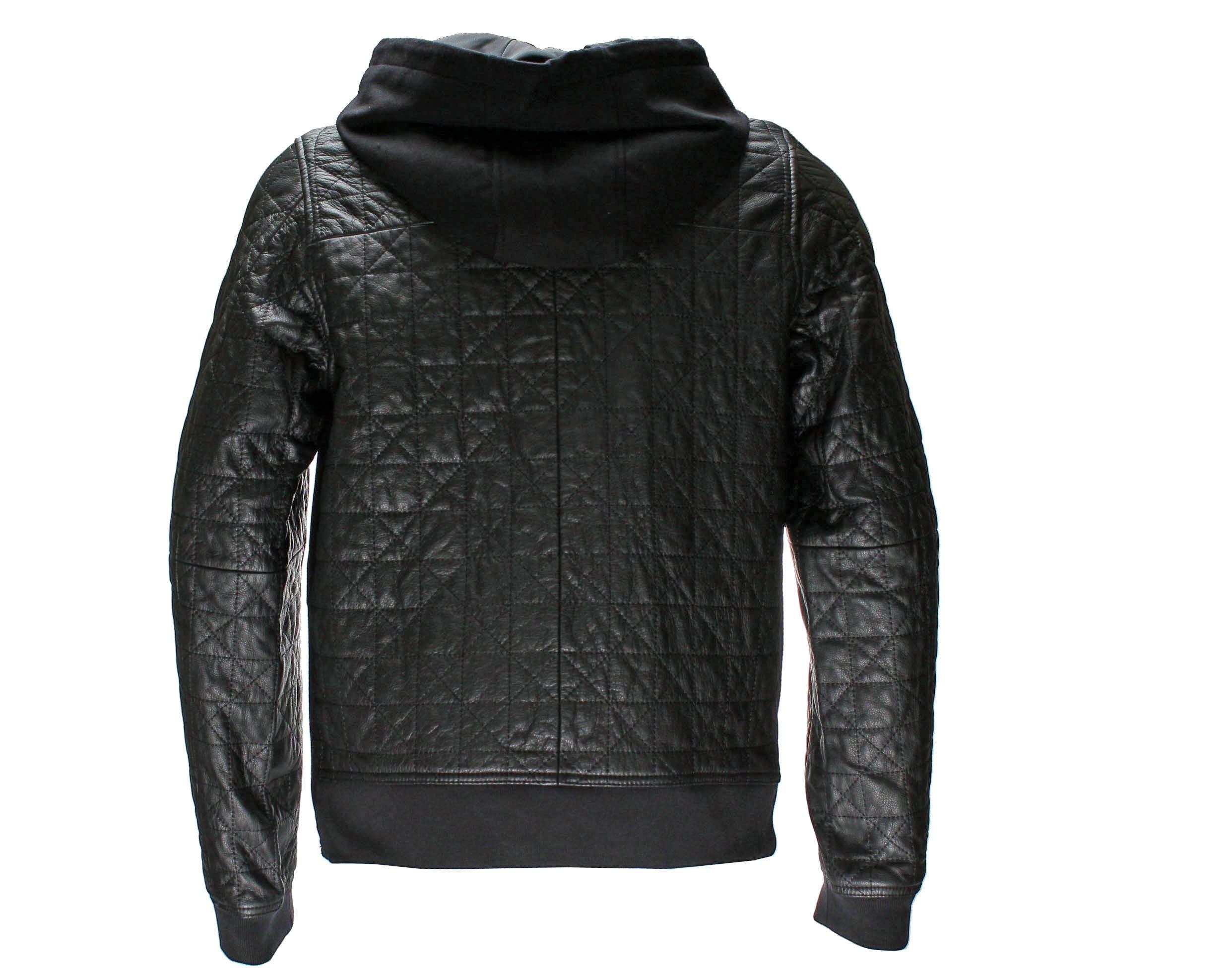 Jordan - Nike Air Jordan Leather Black