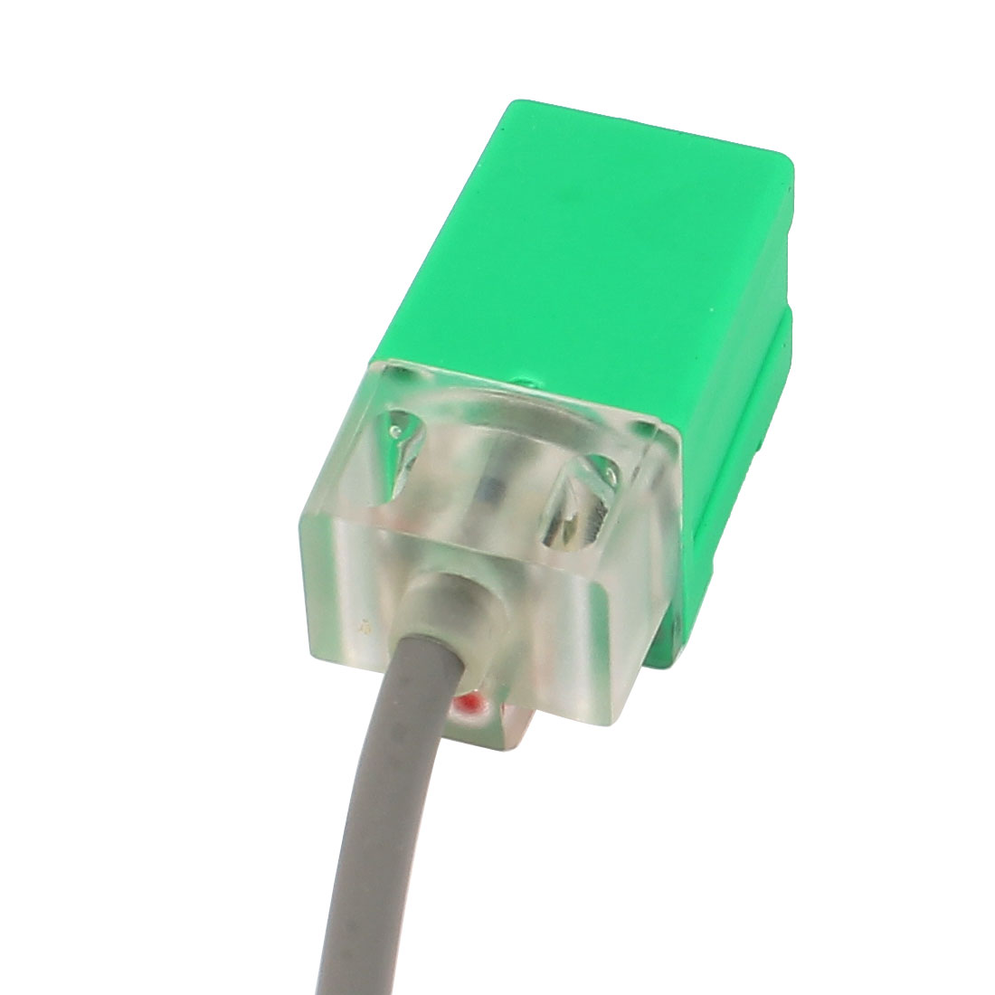 DC 102-30V 3 Wires 5mm Detection Distance Proximity Sensor Switch NPN NO PL-05P - image 2 of 4