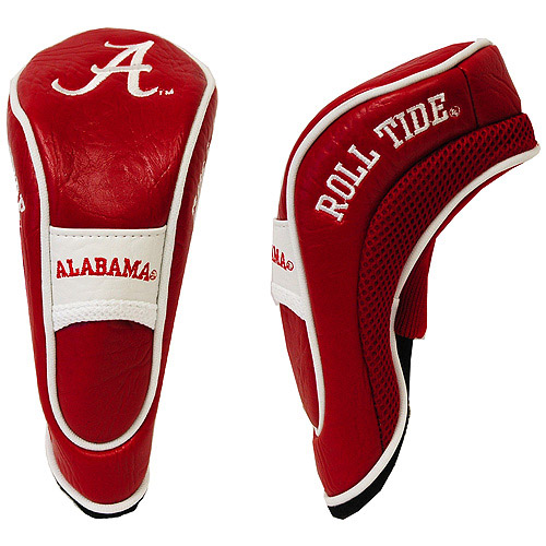 Team Golf NCAA Alabama Hybrid Head Cover