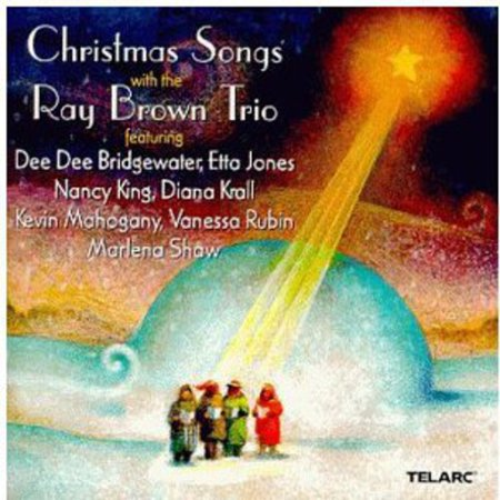 Christmas Songs with the Ray Brown Trio ()