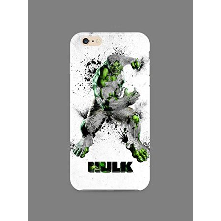 Ganma Hulk Case For Iphone 6 6s Hard Case Cover
