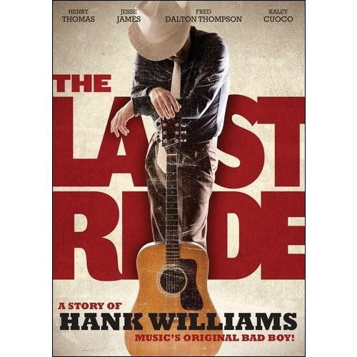 The Last Ride (Widescreen)