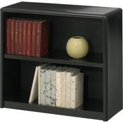 Safco, ValueMate Bookcase, 1 Each, Black