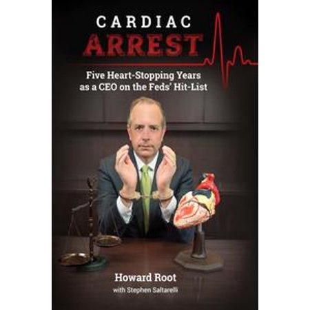Cardiac Arrest Costume (Cardiac Arrest - eBook)
