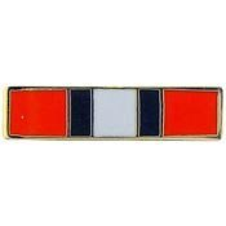 United States Armed Forces Mini Award Ribbon Pin - Multinational Force