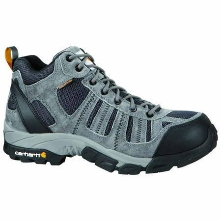 Carhartt Waterproof Hiker - Carhartt Lightweight Mid Waterproof Work Hiker Composite Toe