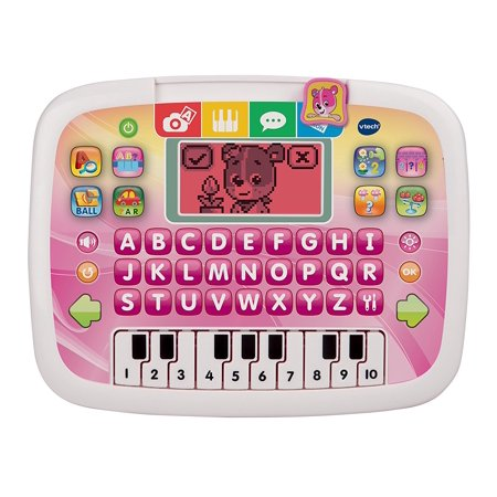 Little Apps Tablet, Pink By VTech Ship from US