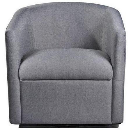 Groovy Chair Swivel Accent Chair Uwap Interior Chair Design Uwaporg