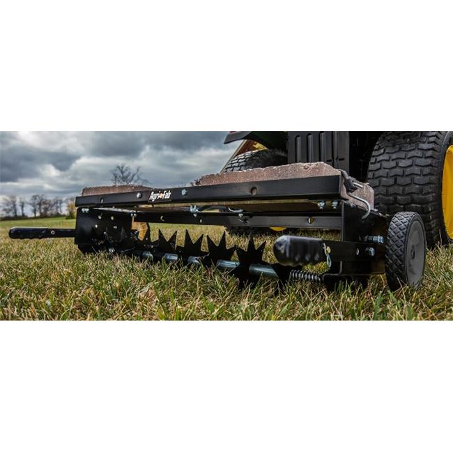 Agri-Fab 45-0510 36 in. Spike Aerator