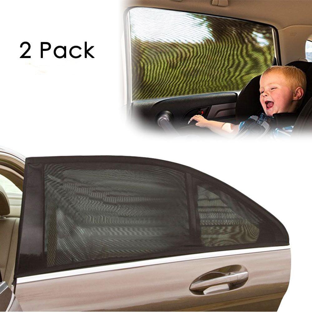 DINOSAUR BAND ANIMAL Personalised Car Sunshade Custom Vehicle Window Kids Baby