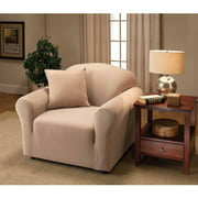 Jersey Stretch Chair Slipcover