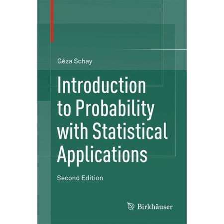 Introduction to Probability with Statistical