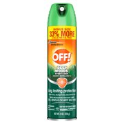 OFF! Deep Woods Sportsmen Insect Repellent II 8 oz