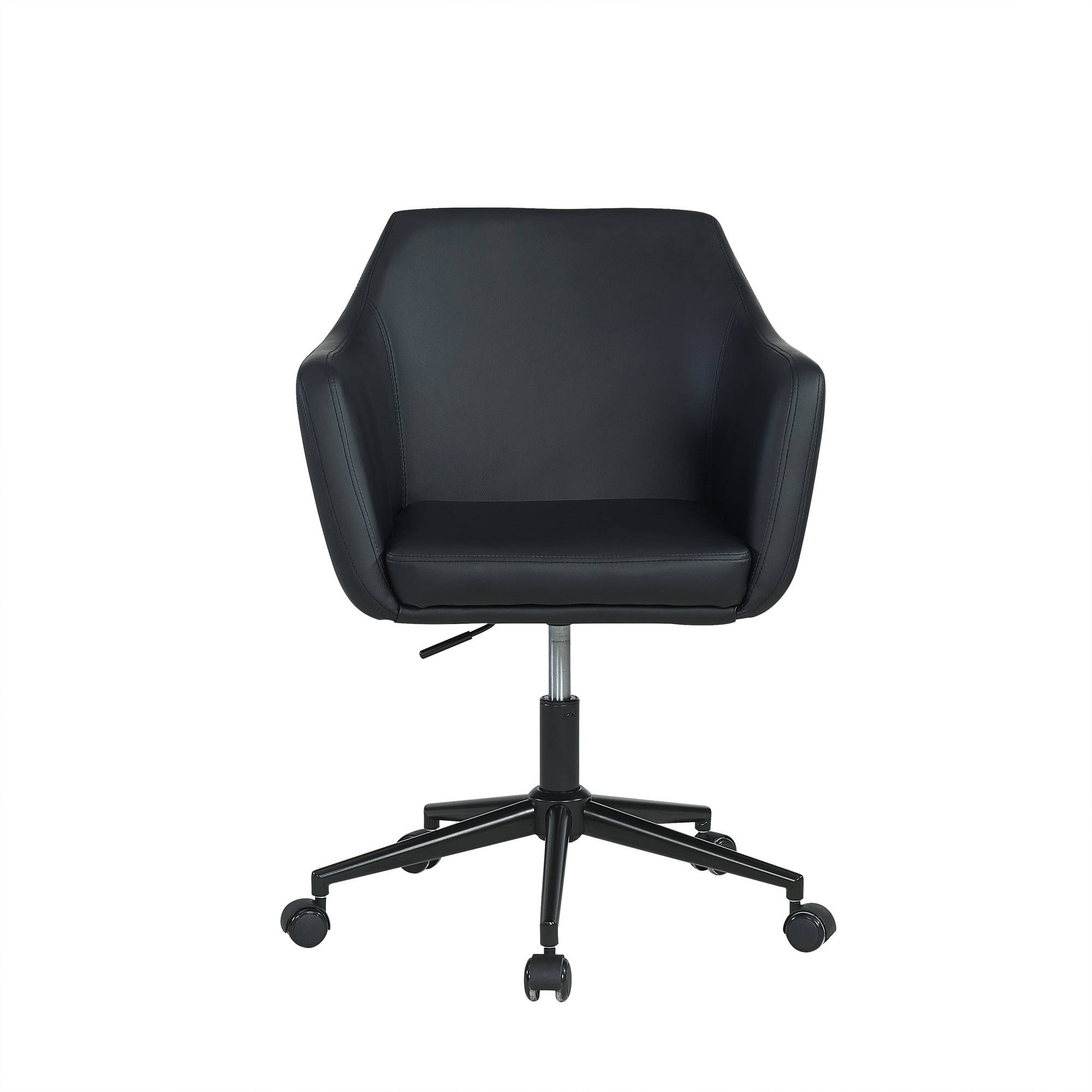 Attractive Mainstays Faux Leather Office Chair, Multiple Colors   Walmart.com