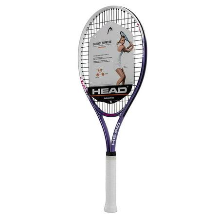 HEAD Ti.Instinct Supreme Tennis Racquet