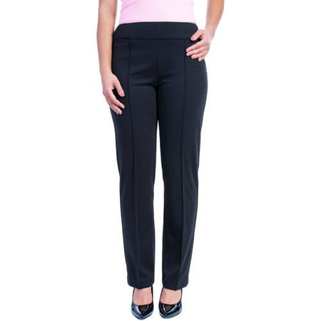Women's Ponte Suiting Pants for $<!---->
