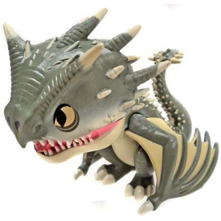 Funko Harry Potter Series 2 Hungarian Horntail Dragon Mystery Minifigure