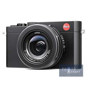 Leica D-LUX (Typ 109) Digital Camera 18471 by Leica