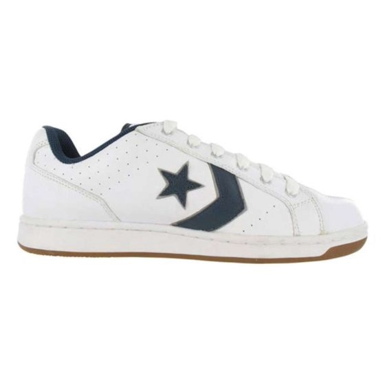 2c22462f226e Converse Mens Karve Ox Leather Low Top Lace Up Fashion Sneakers ...