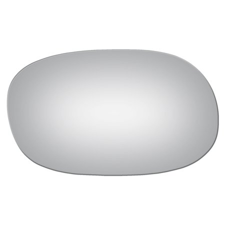 - Burco 2131 Right Side Mirror Glass for Buick Century, Electra, LeSabre, Regal