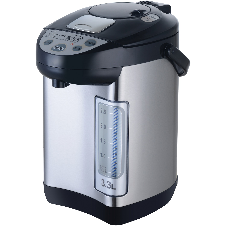 Brentwood Appliances KT-33BS 3.3-liter Electric Hot Water Dispenser