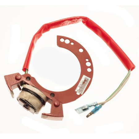 Mercury Outboard Stator 6-25 HP 1997-2006 Replaces 855721A4 855721T8 (1988 Mercury 90 Hp Outboard Motor Manual)