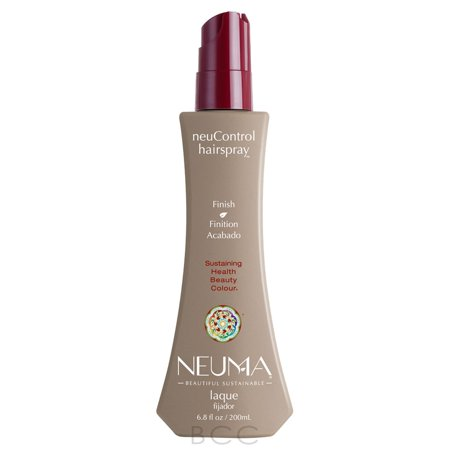 Temporary Red Hair Spray (Neuma  Neu 6.8-ounce Control)