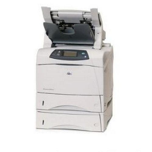 AIM Refurbish - LaserJet 4350DTNSL Laser Printer (AIMQ5410A)