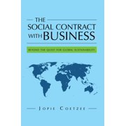 The Social Contract with Business - eBook