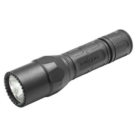 Surefire G2x Tactical 320 Lumens High Out Led Black Flashlight   G2x C Bk