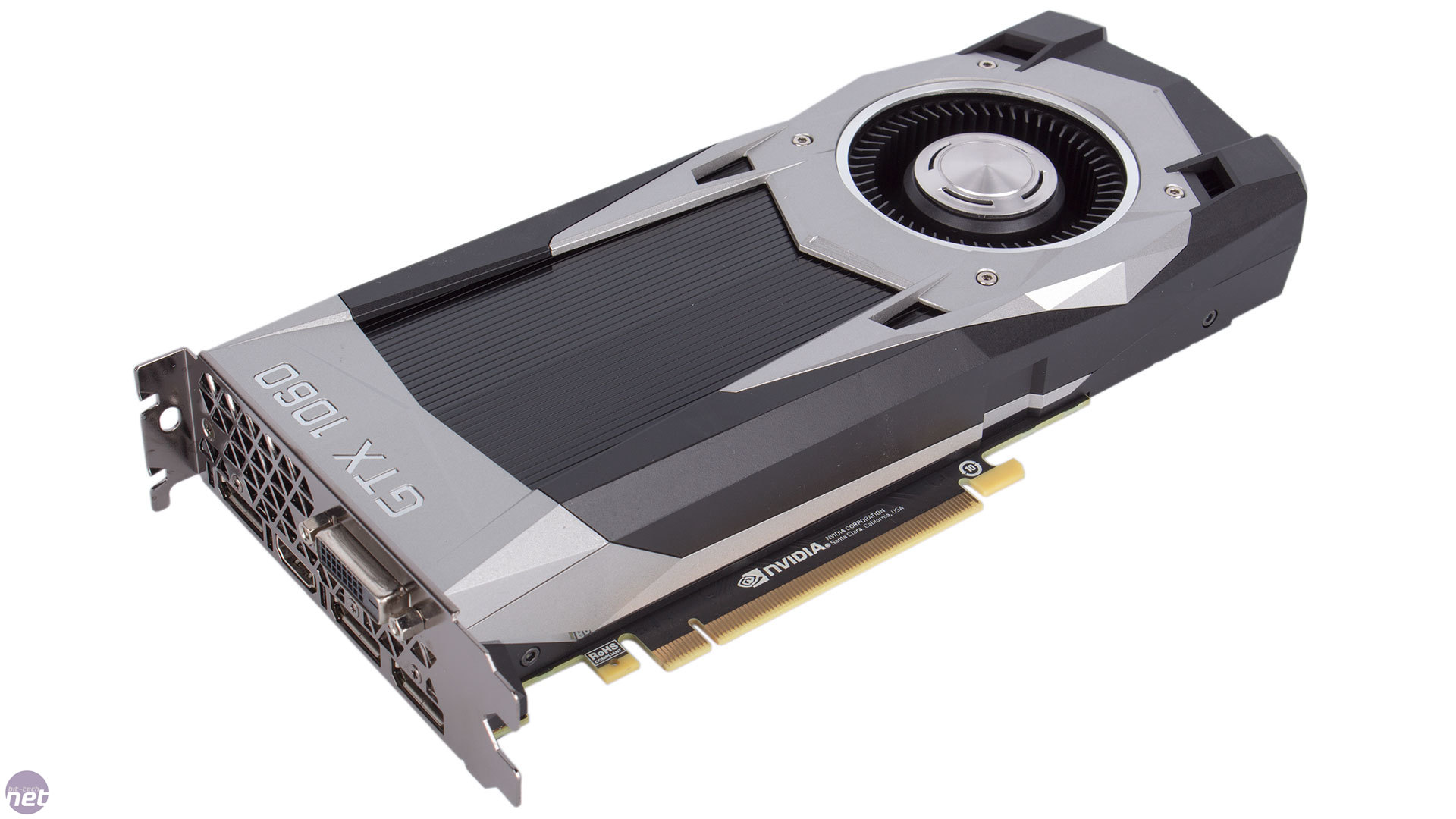 NVIDIA GeForce GTX 1060 3GB Graphics Card and 500W Power Supply