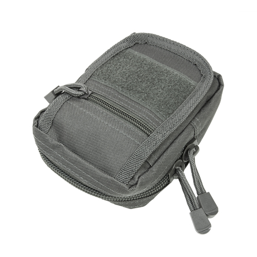 Vism Small Utility Pouch/Urban Gray