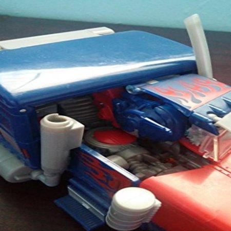 Transformers Revenge of the Fallen Optimus Prime Action Figure