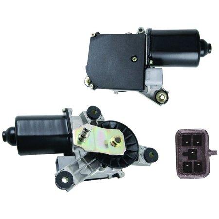 New Wiper Motor W/ Pulse Board Module For GMC Yukon 1992-1999, Cadillac Escalade 1999-2000, Chevrolet Blazer 1992-1994
