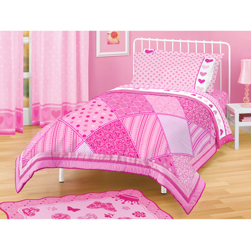 American Kids Sweet Princess Comforter