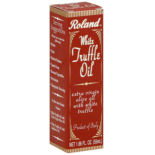 Roland White Truffle Oil, 1.86 oz (Pack of 12)