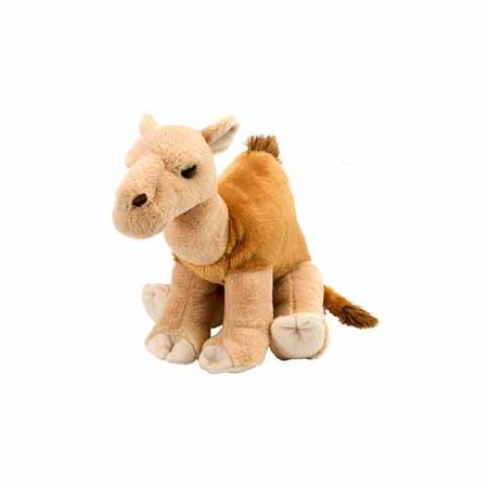 Cuddlekins Dromedary Camel By Wild Republic   11511