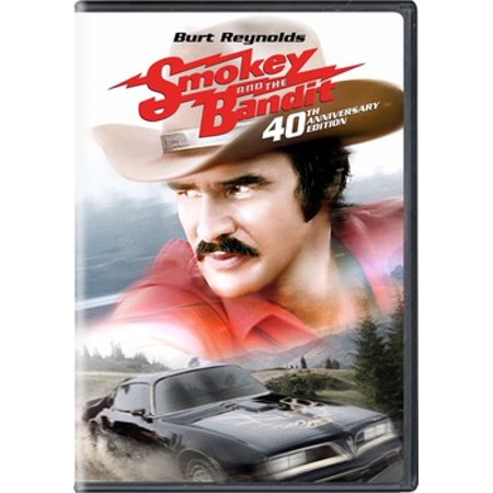 Smokey and the Bandit (DVD) - The Wet Bandits Halloween