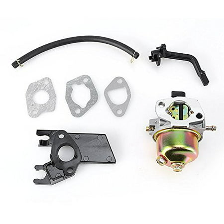 Lumix GC Insulator Air Intake Carburetor Carb Gasket For Champion CPE 40026 40008 46514 46516 46515 46517 45633 Generators