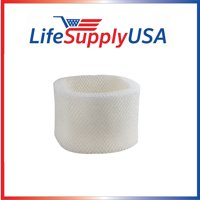 Replacement Humidifier Wick Filter E fits Honeywell Quietcare HCM-6009, HCM-6011i, HCM-6012i, HCM-6013i, HC-14, HW-14