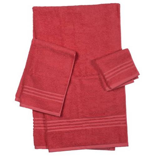 Mainstays True Color Towel Collection