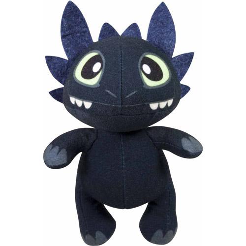 Dreamworks Dragons Dragon Buddies Toothless Walmart Com