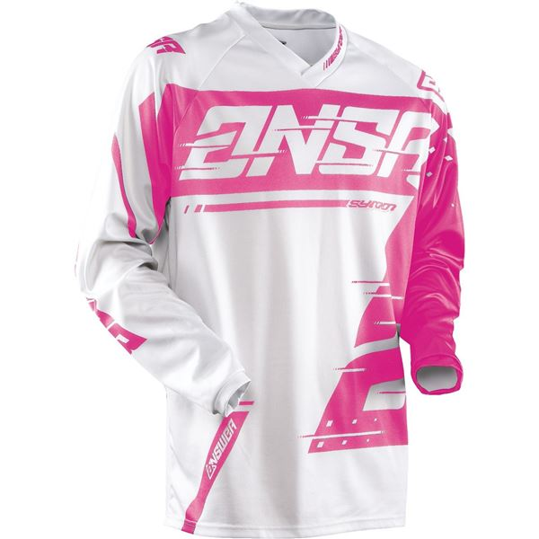 Answer Racing Syncron WMX Motocross Jersey