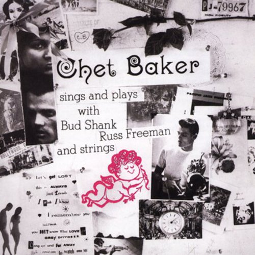 Chet Baker Sings & Plays (Remaster)