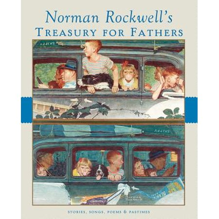 Norman Rockwell's Treasury for - Norman Rockwell Halloween