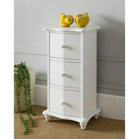 K&B Furniture Wood Accent Cabinet ()