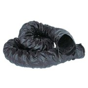 AIR SYSTEMS INTERNATIONAL SVHCND1225 Conductive Air Duct,12 in. dia.,25 ft. L