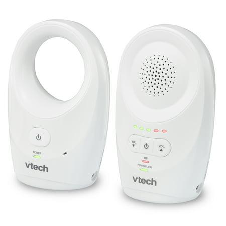 Vtech Dm1111 Enhanced Range Digital Audio Baby Monitor 1