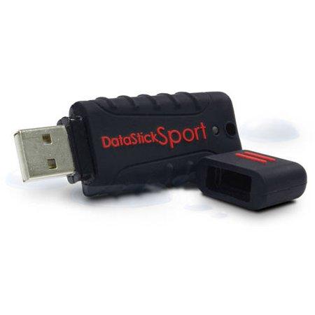 Centon Datastick Sport 64Gb Usb 2 0 Flash Drive